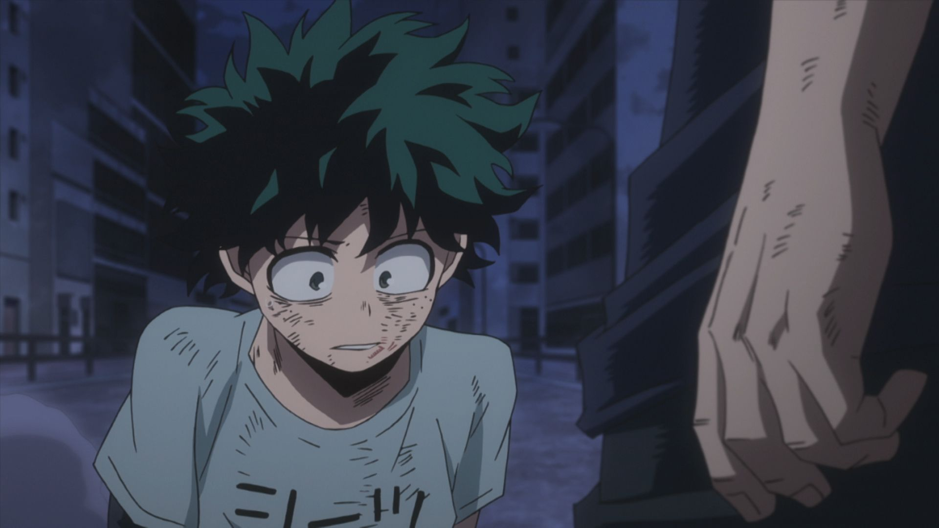 Watch My Hero Academia on Adult Swim