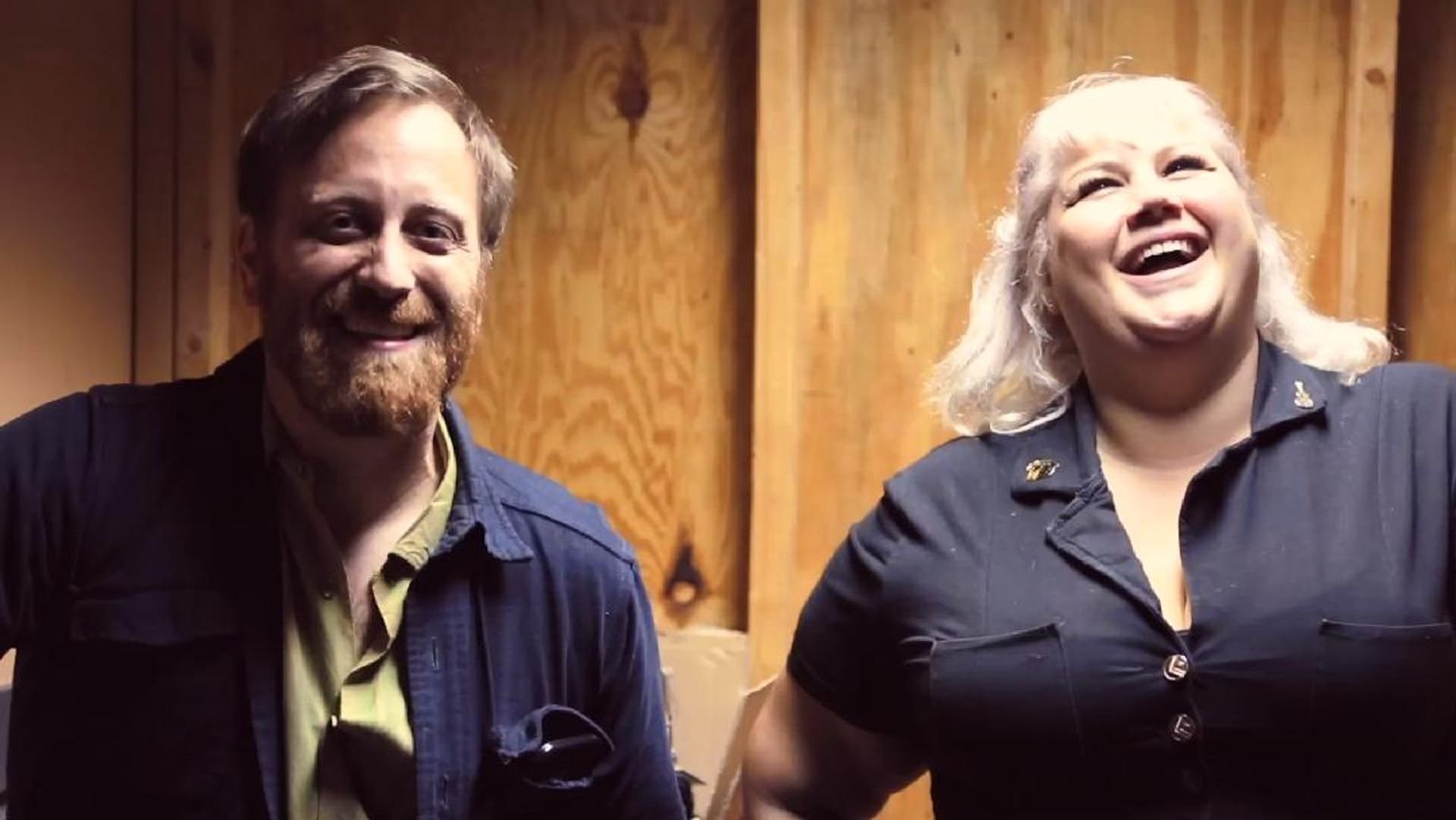 Dan Auerbach & Shannon Shaw: Behind The Scenes