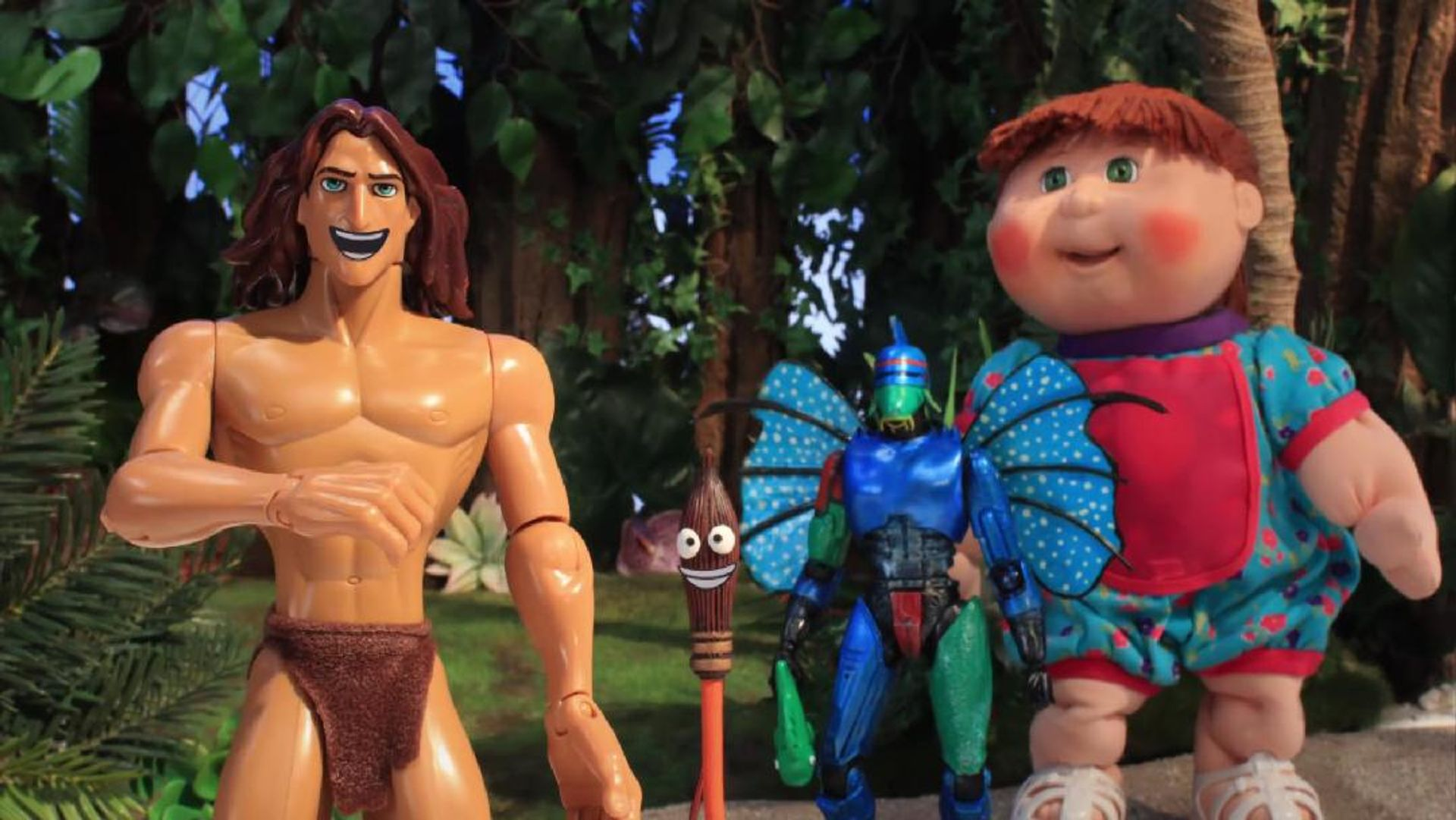 Watch Robot Chicken Episodes and Clips for Free from Adult Swim
