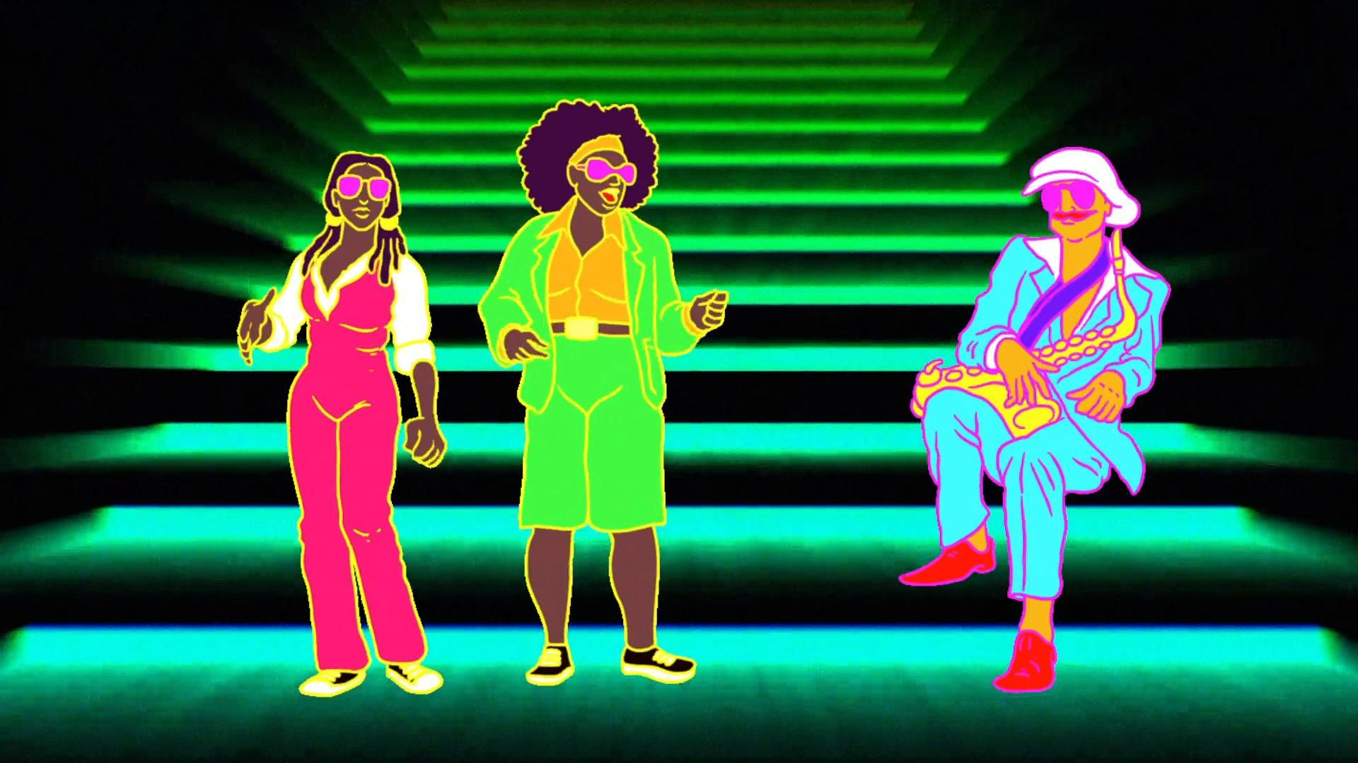 Yacht Rock Review: Step (Jamie Lidell Remix)
