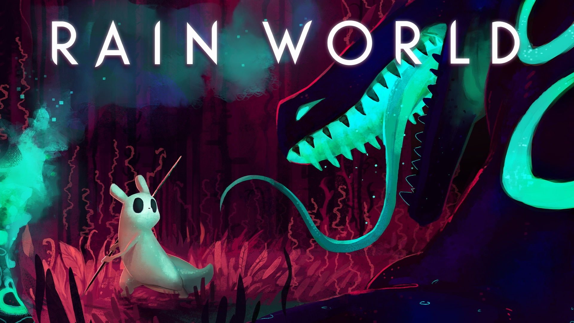 Rain World Trailer