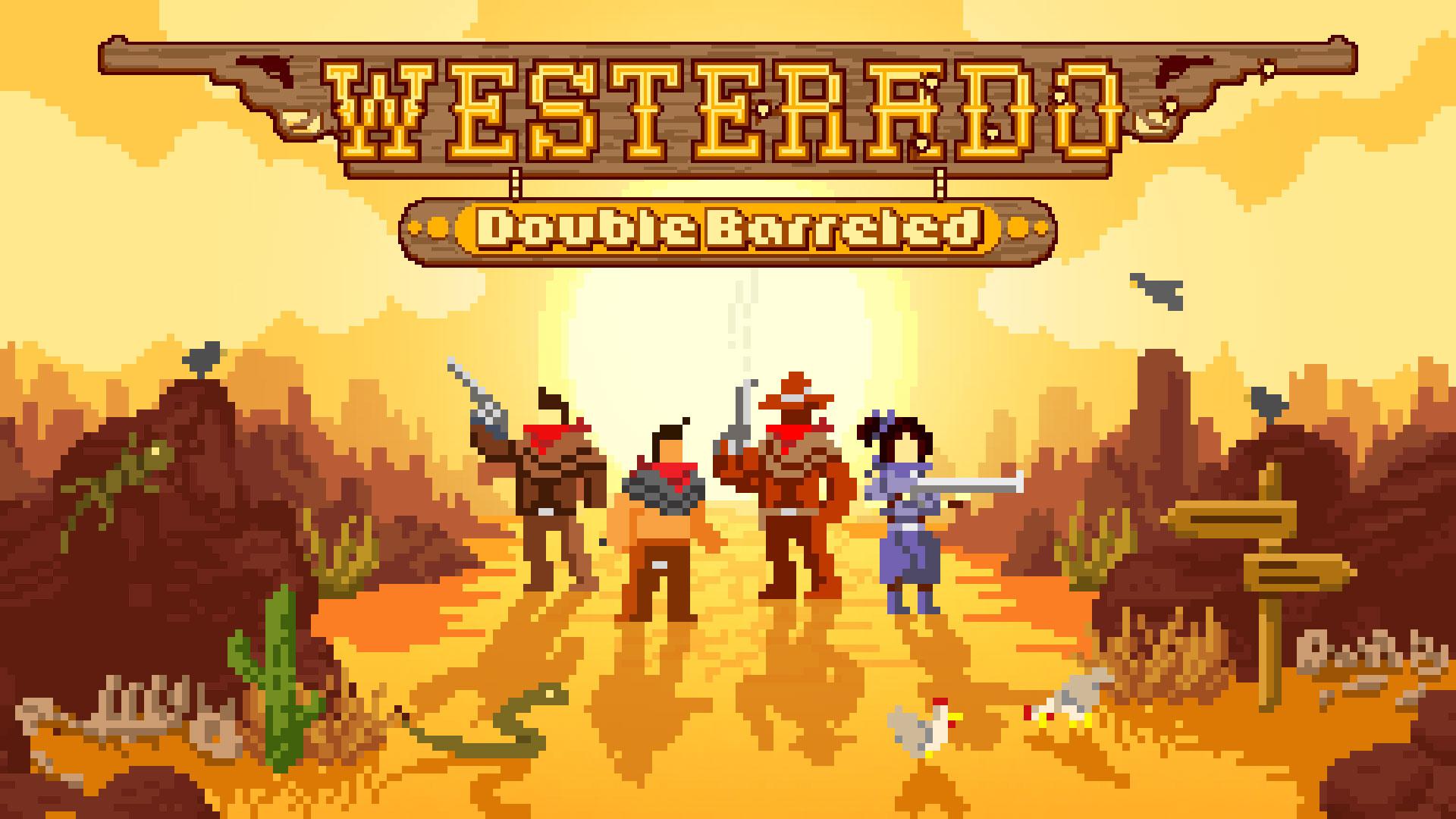 Westerado Trailer