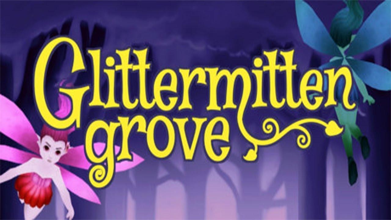 Glittermitten Grove Trailer