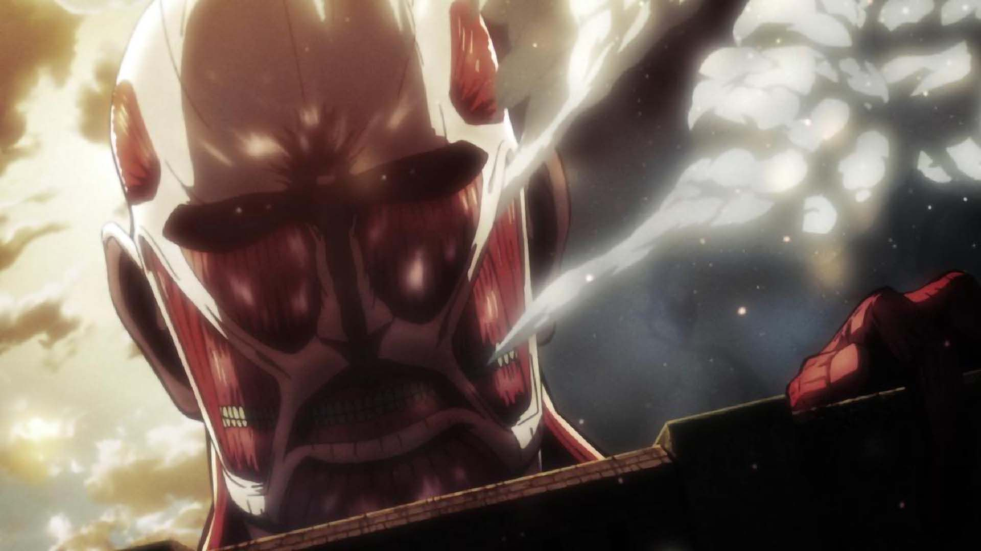 Watch Full Episodes Of Attack On Titan A Part Of Toonami On Adult Swim