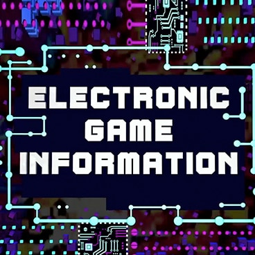 Electronic Game Information