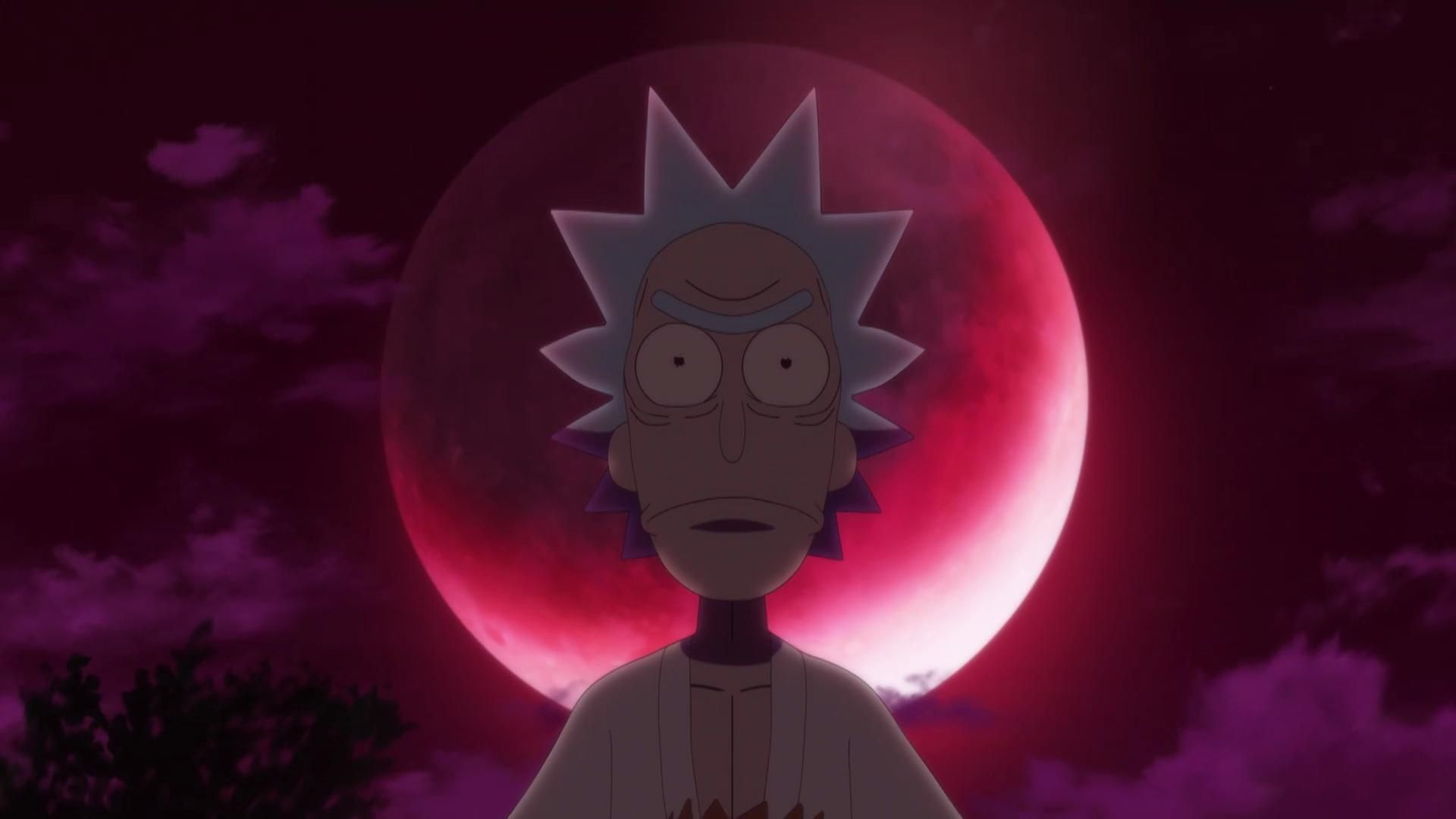 Samurai & Shogun (Rick and Morty)