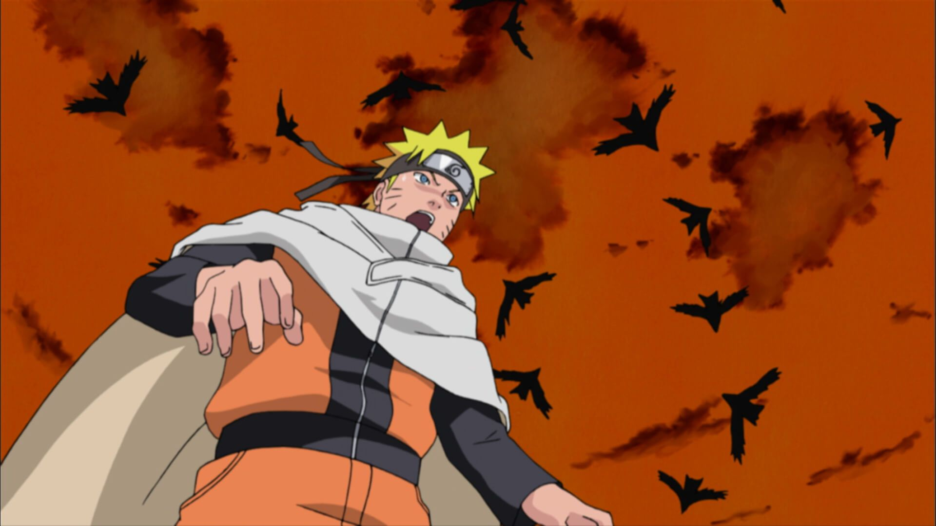 Watch Naruto Shippuden Episodes And Clips For Free From Adult Swim