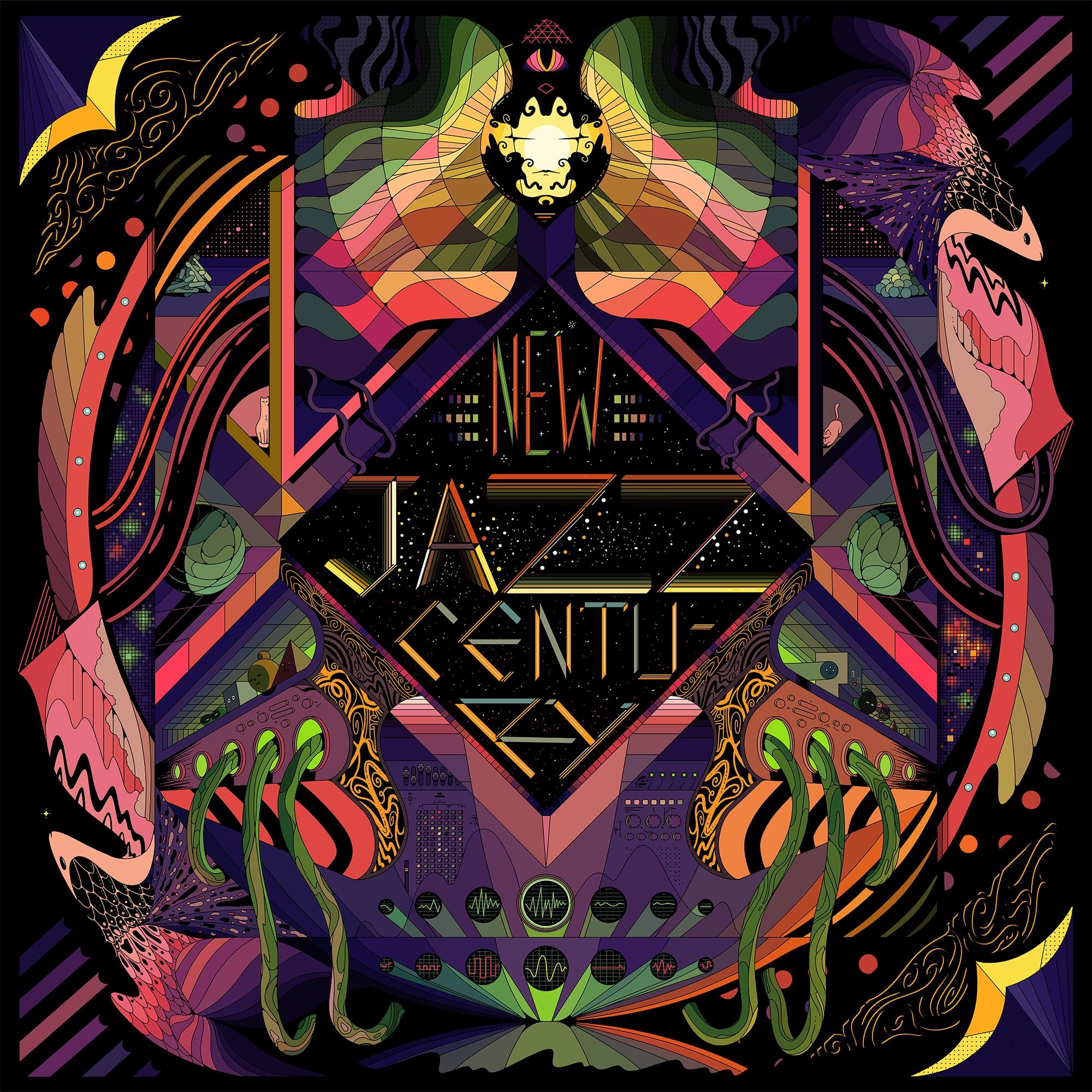 New Jazz Century