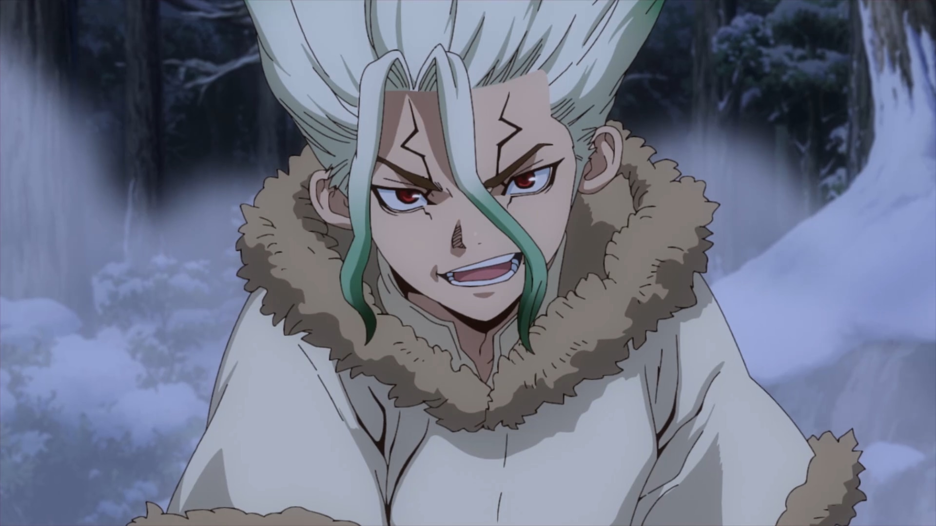 Dr. Stone Season 2 Trailer