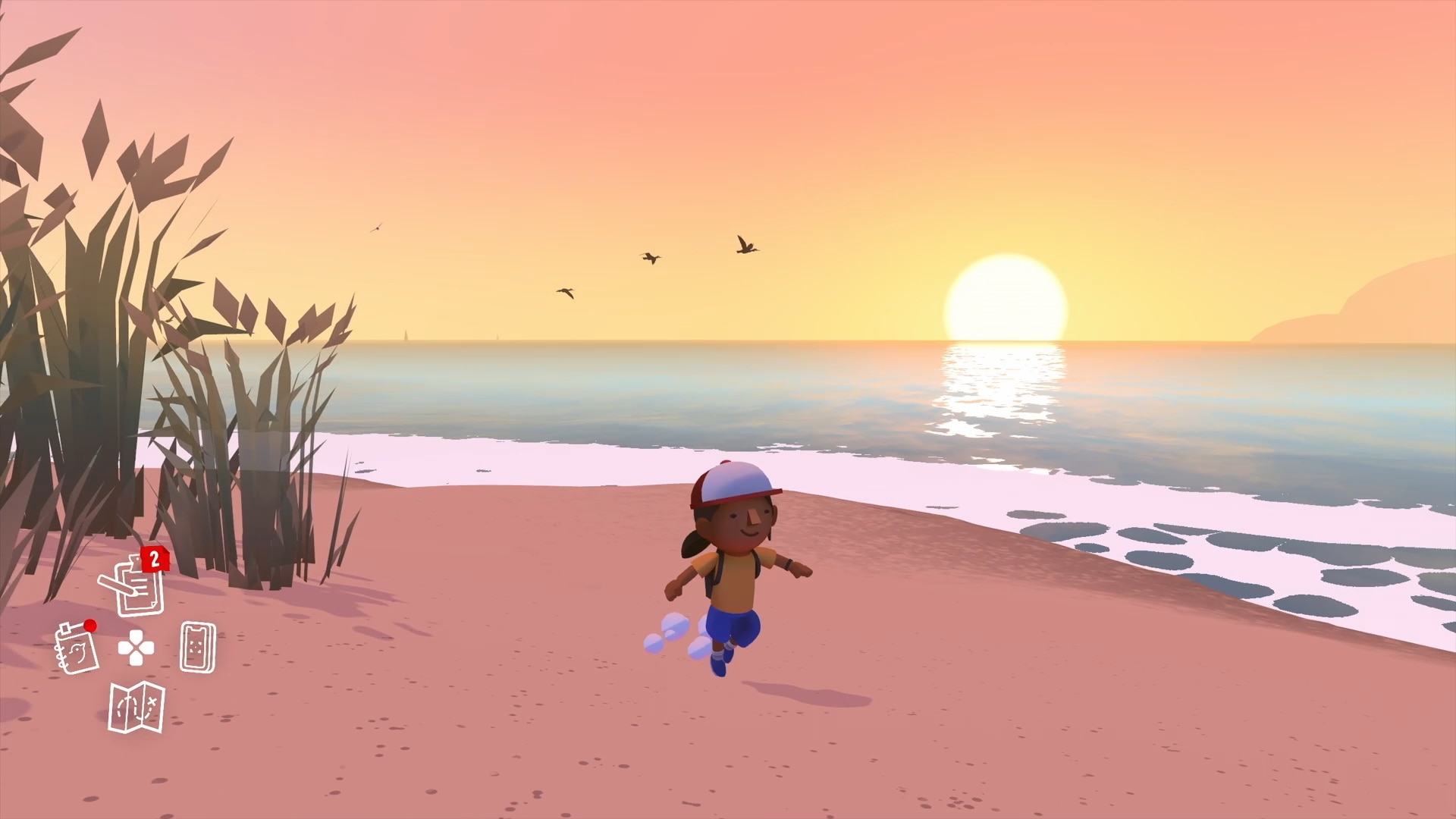 Alba: A Wildlife Adventure Game Review